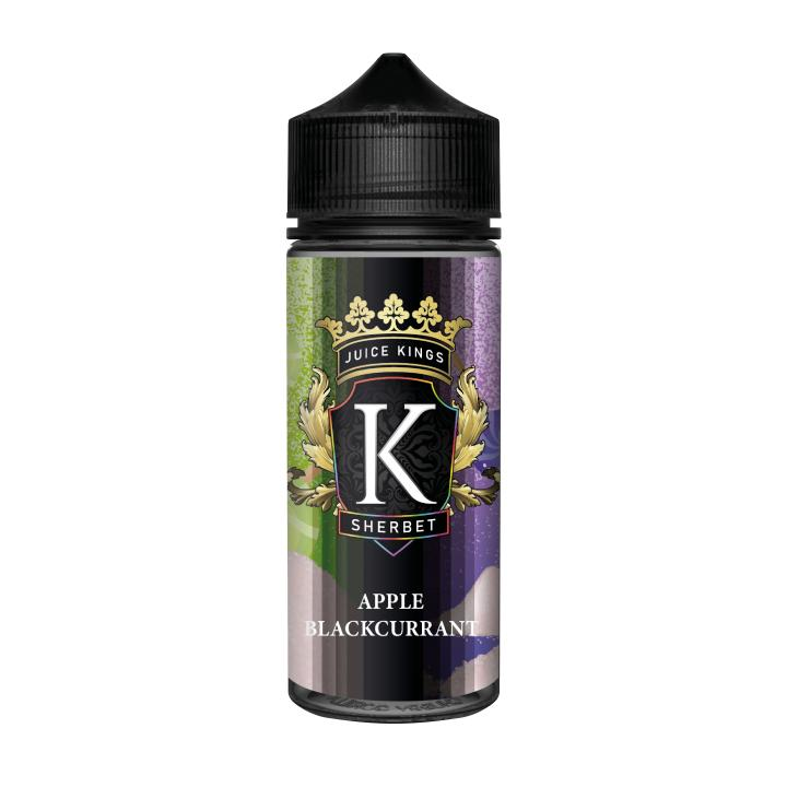 Apple Blackcurrant Shortfill by Juice Kings