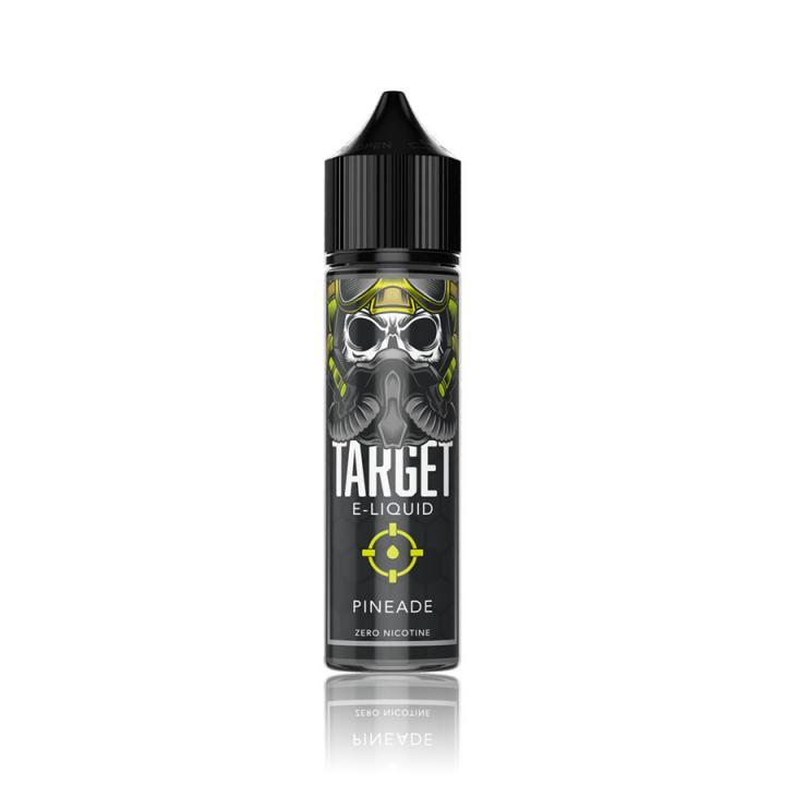 Pineade Shortfill by Target E-liquid