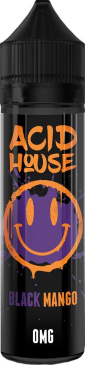 Black Mango Shortfill by Acid House