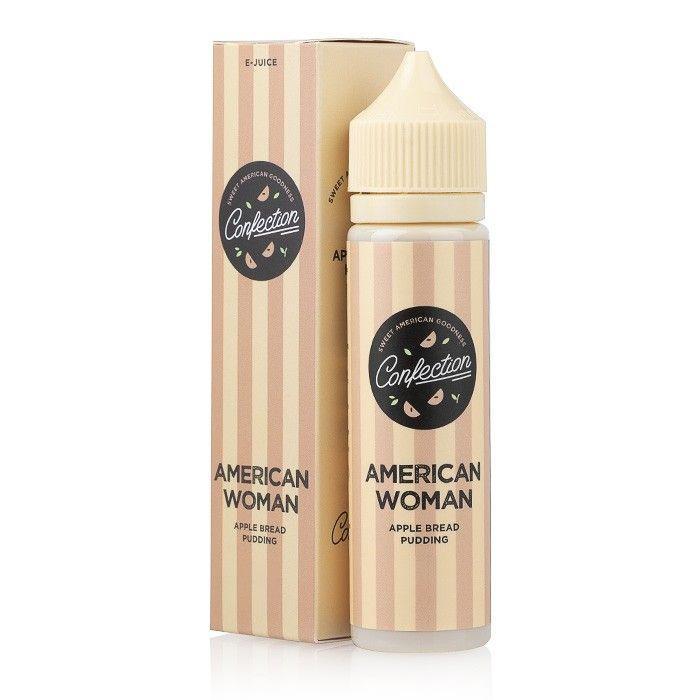 American Woman e-Liquid