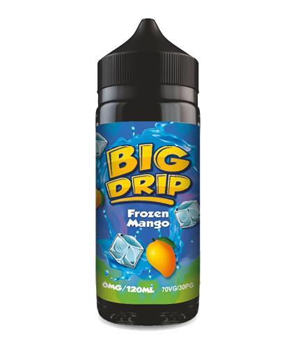 Frozen Mango Shortfill by Big Drip