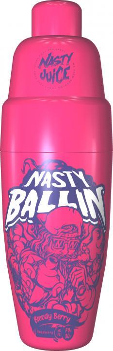 Bloody Berry Shortfill by Nasty Juice