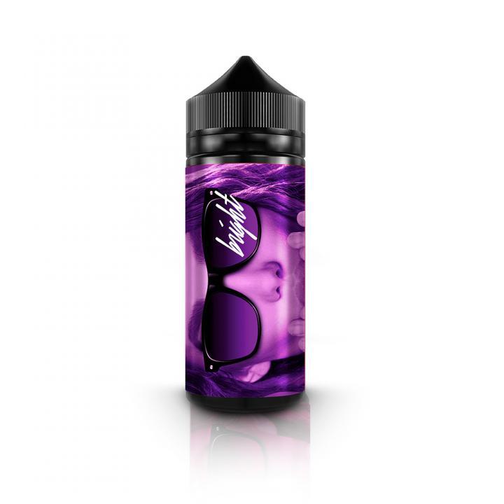 Blackcurrant Shortfill by Bright Juice
