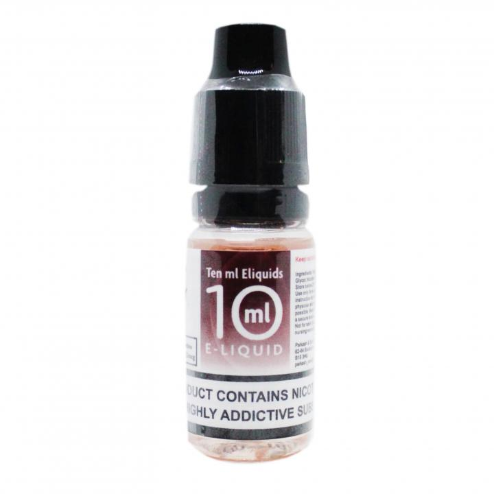 Cherry Regular 10ml by 10ml E-Liquid