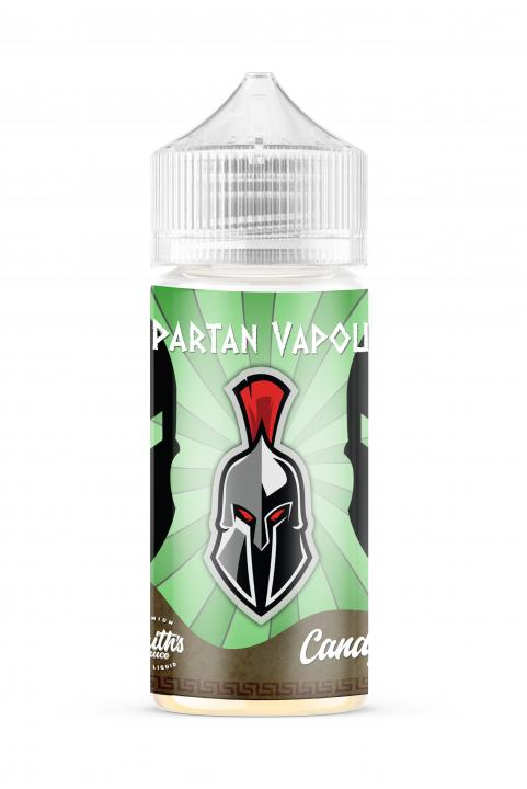 Candy Shortfill by Spartan Vapour