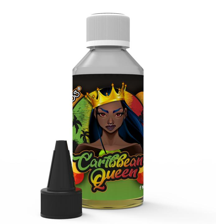 Caribbean Queen Concentrate by The Brews Bros