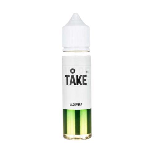 Aloe Vera Shortfill by Take