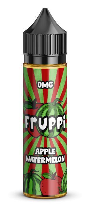 Apple And Watermelon Shortfill by Fruppi
