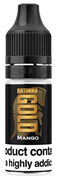 Mango Regular 10ml by Britannia Gold