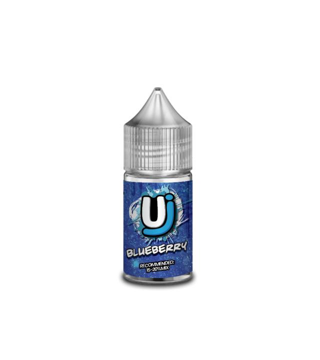 Blueberry Concentrate by Ultimate Juice