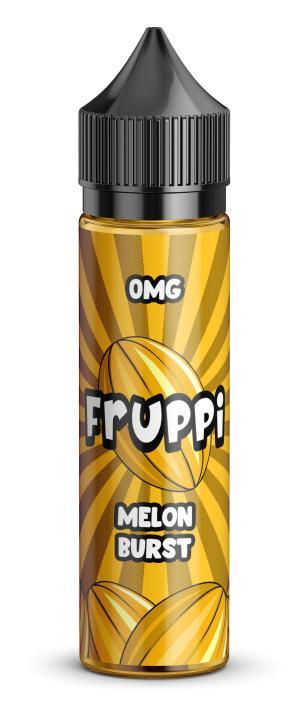 Melon Burst Shortfill by Fruppi
