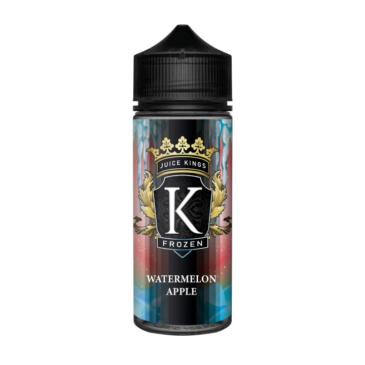 Watermelon Apple Shortfill by Juice Kings
