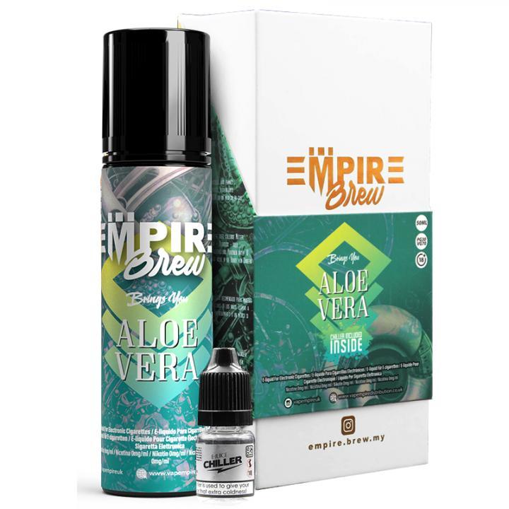 Aloe Vera Shortfill by Empire Brew