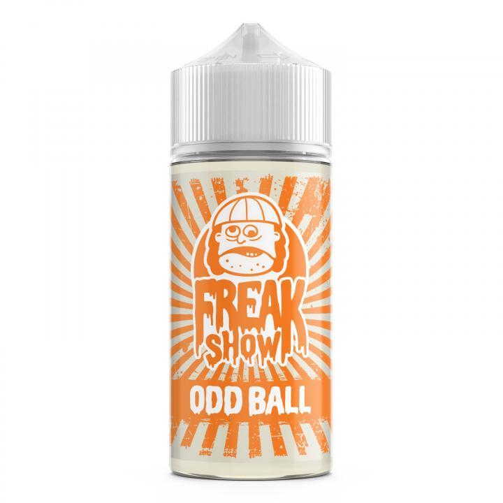 Odd Ball Shortfill by Freak Show
