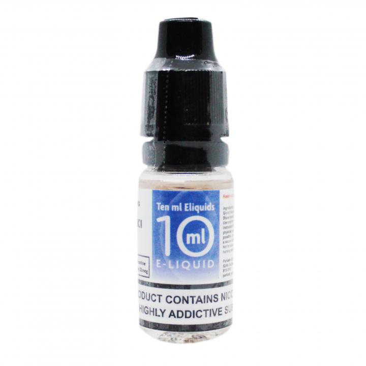 Blue Ski Regular 10ml by 10ml E-Liquid