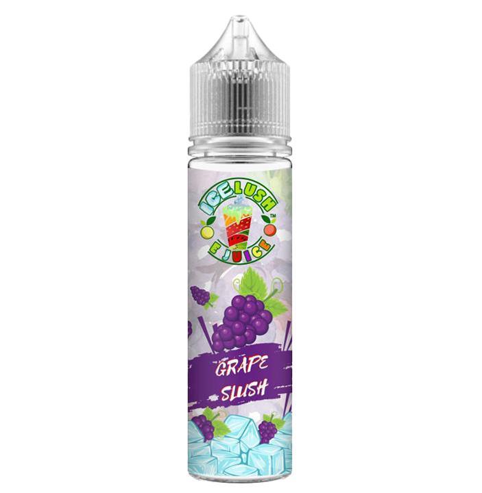 Grape Slush Shortfill by IceLush